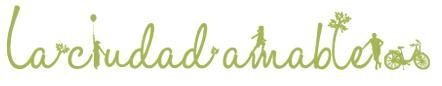 Logo de la Ciudad Amable