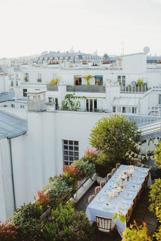 Cubierta vede París